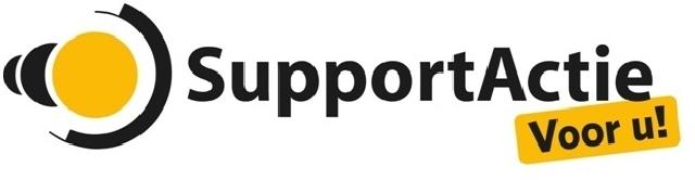 SupportActie